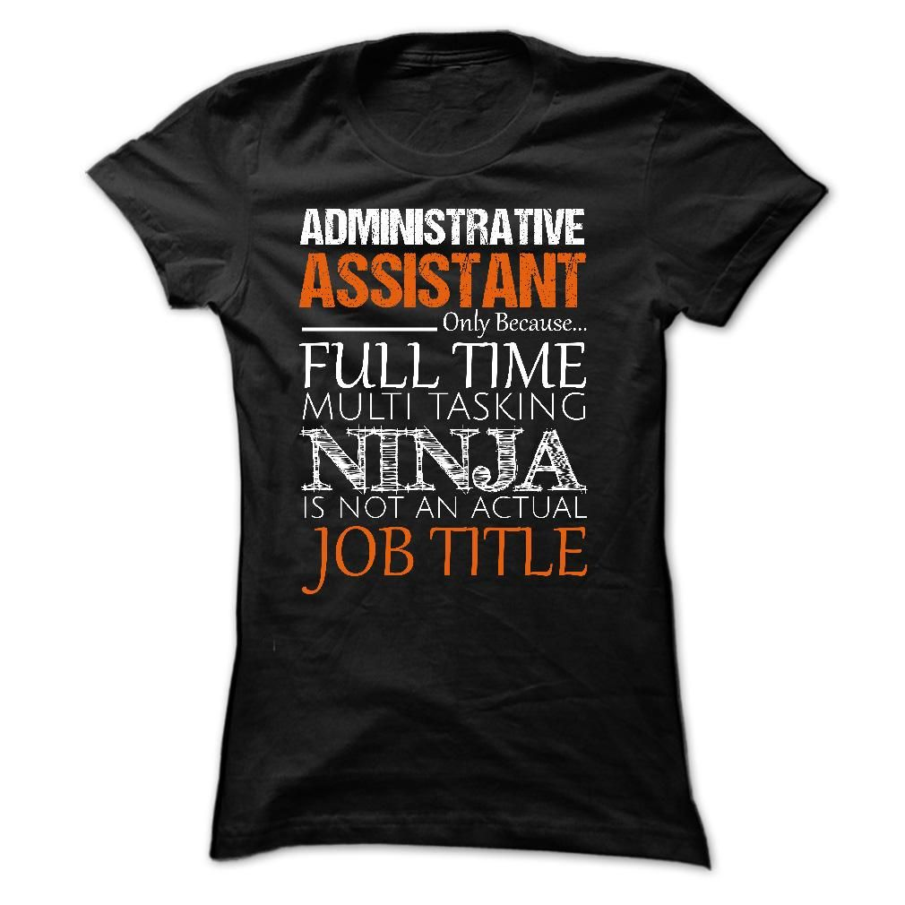 Great gift idea for your favorite administrative