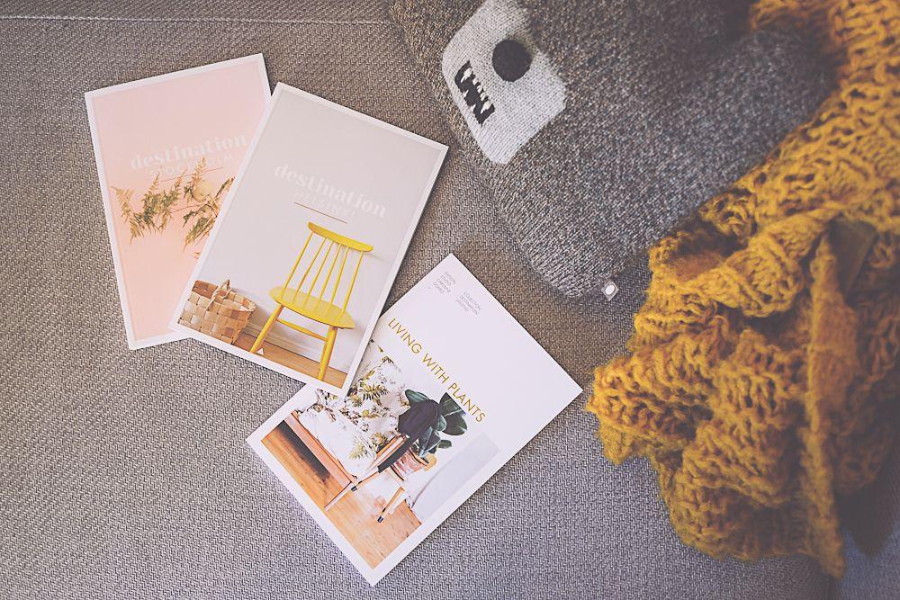 petites lectures et jolies choses