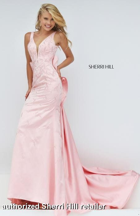 Sherri Hill 50244 Sherri Hill Atianas Boutique Connecticut | Prom ...