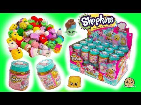 Shopkins Giant Surprise Egg 3 Disney Animal Jam My Little