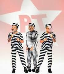 .........,Genoino, Jose Dirceu corruptos do pt, o trio de ratos