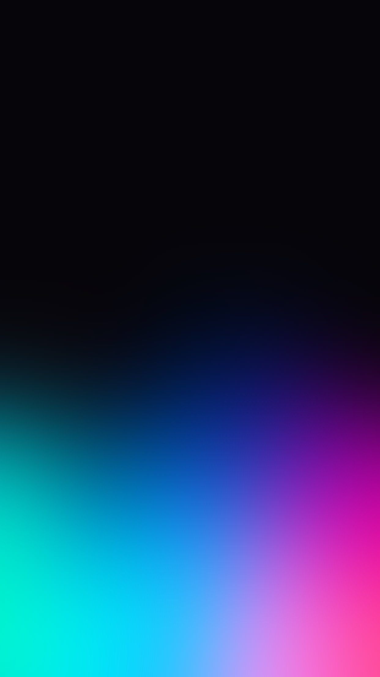 Beautiful Gradient Hides The Notch With Images Wall Paper