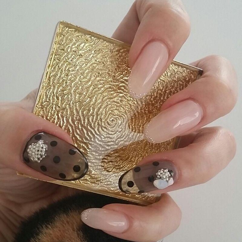 50 Fantastic Japanese Nail Art Designs, Ideas & Trends | Japanese ...