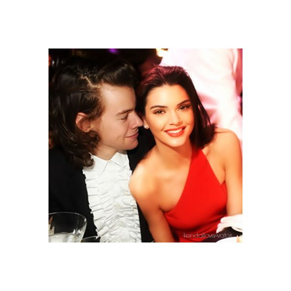 barbara palvin harry styles manip liked on Polyvore ...