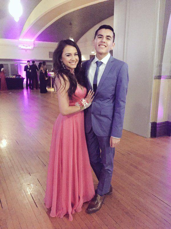 Alaina Arroyo (@AlainaArroyo28) | Twitter | long fancy dresses ...