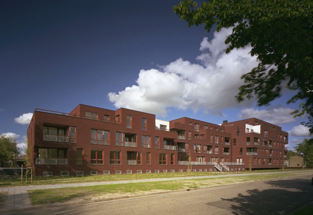 The Western Terp / LEVS Architecten (5)