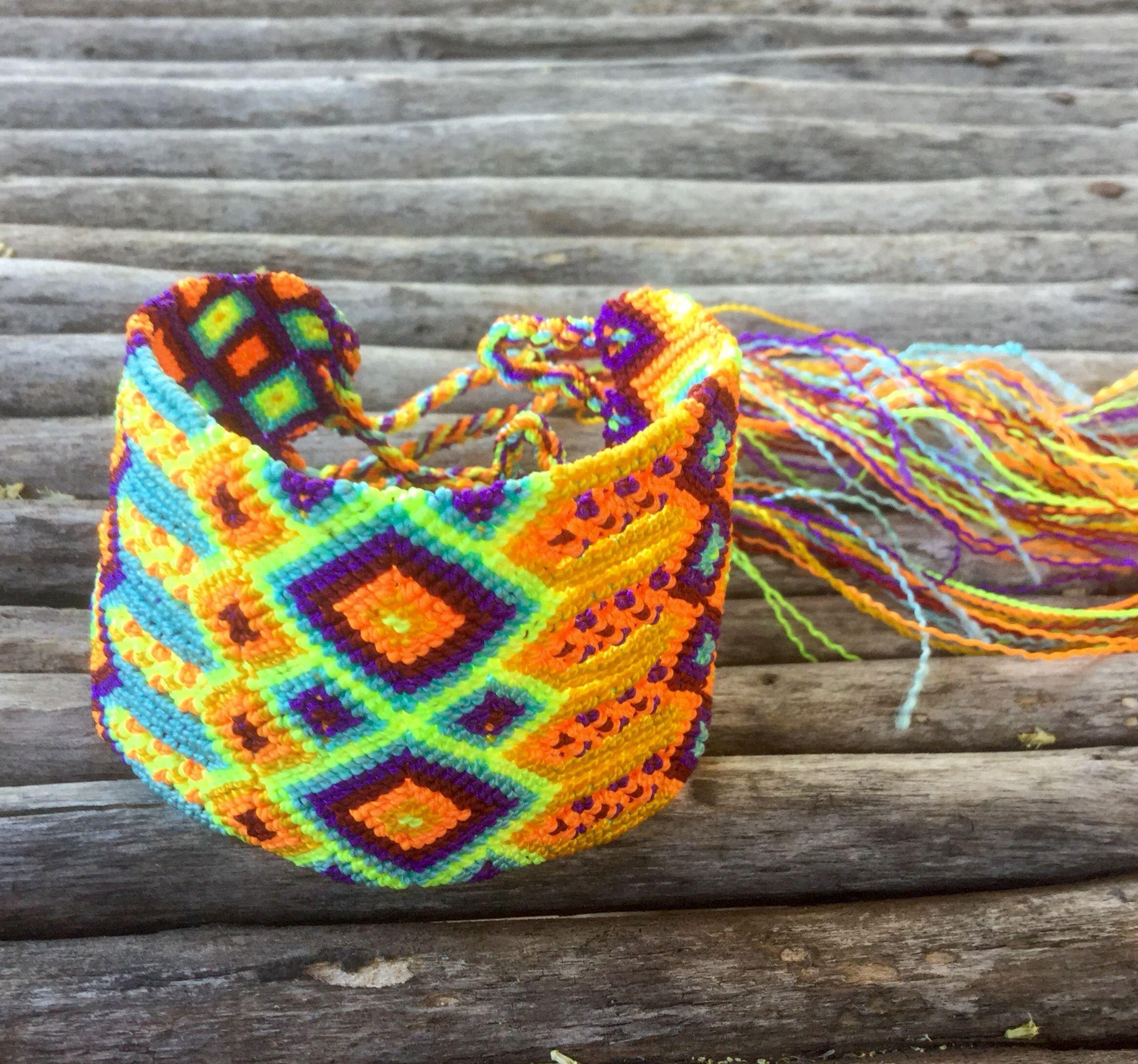 453c95ec85fe Lovely wide Friendship Bracelet from México. Enquires at ...