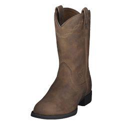 Ariat Boot 10000797 (14525) Heritage Roper $ 134.95