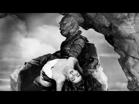Revenge of the Creature (1955) - Original Theatrical Trailer - YouTube