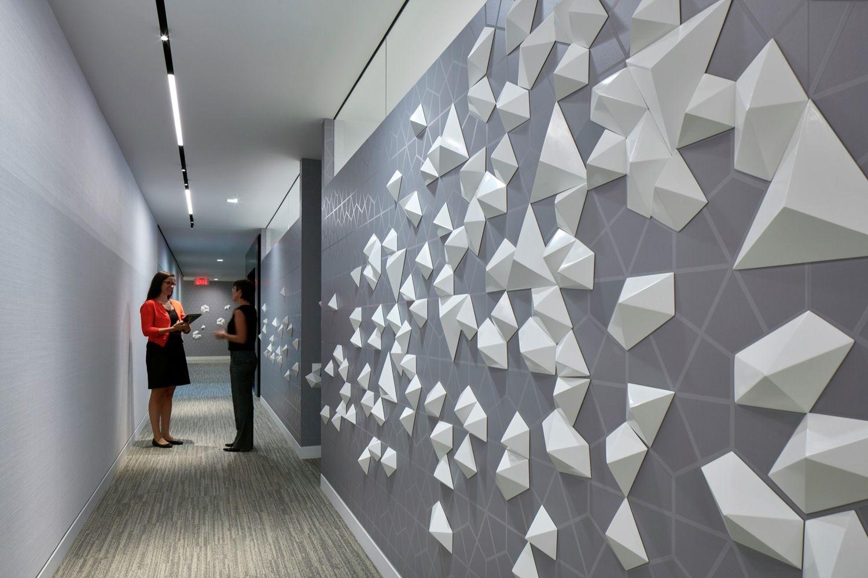 Deloitte Quebec HQ,© James Brittain