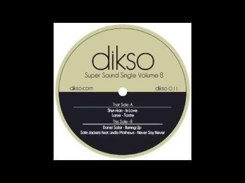 Larse - Tonight (Original Mix)