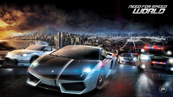 Need For Speed World Hack Money Download 2014. All for free!