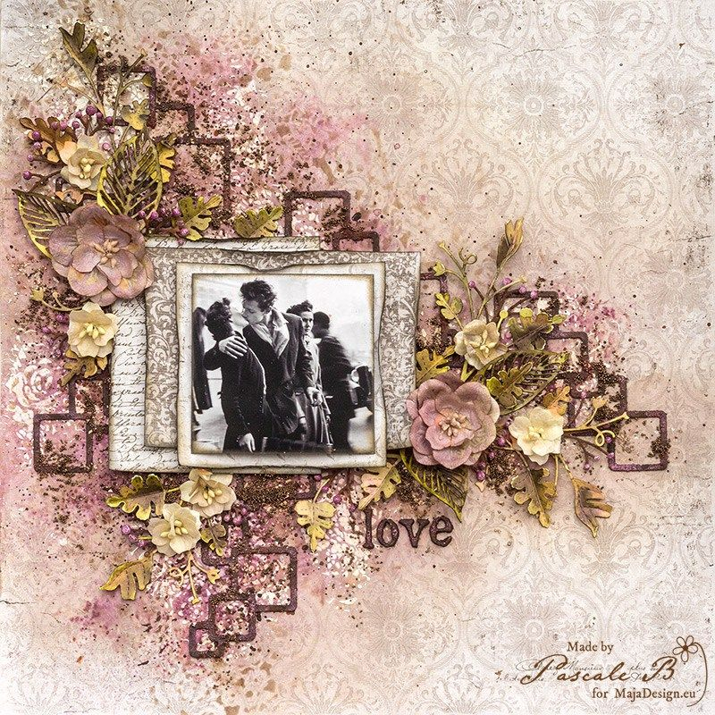 Love by Pascale B.
