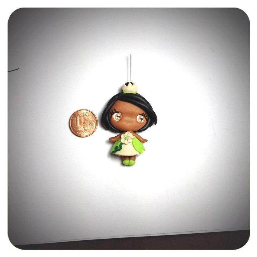 deviantART: Más como FIMO: Muñecas superdeformed estilo blythe by ~ MilkyWayHandmade