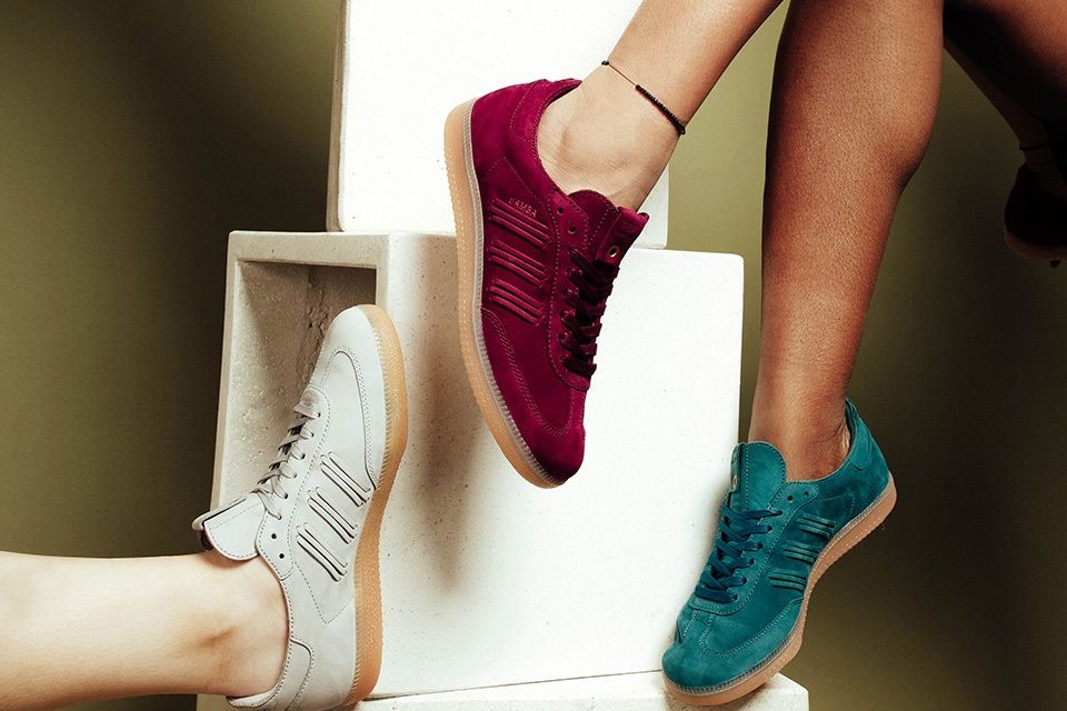 3757955ba4 adidas Consortium Samba | Sneakers: adidas Samba