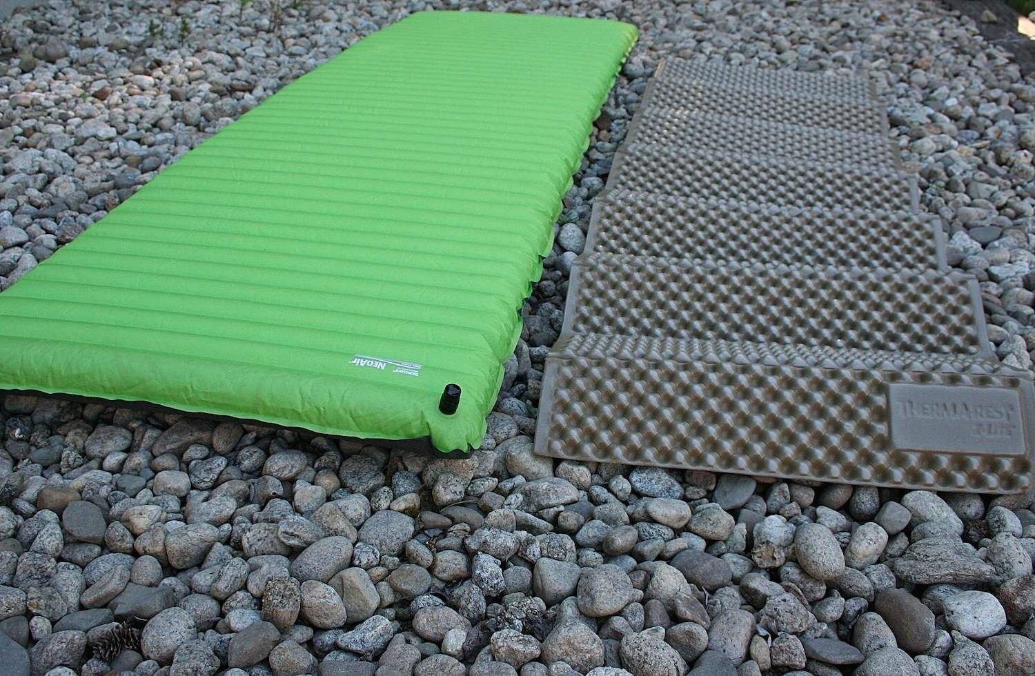 Even The Best Backpacking Sleeping Pads Of 2016 Have Pros And Cons We Review Ultralight Backpacking Sleeping Bag Backpacking Sleeping Pad Camping Sleeping Pad