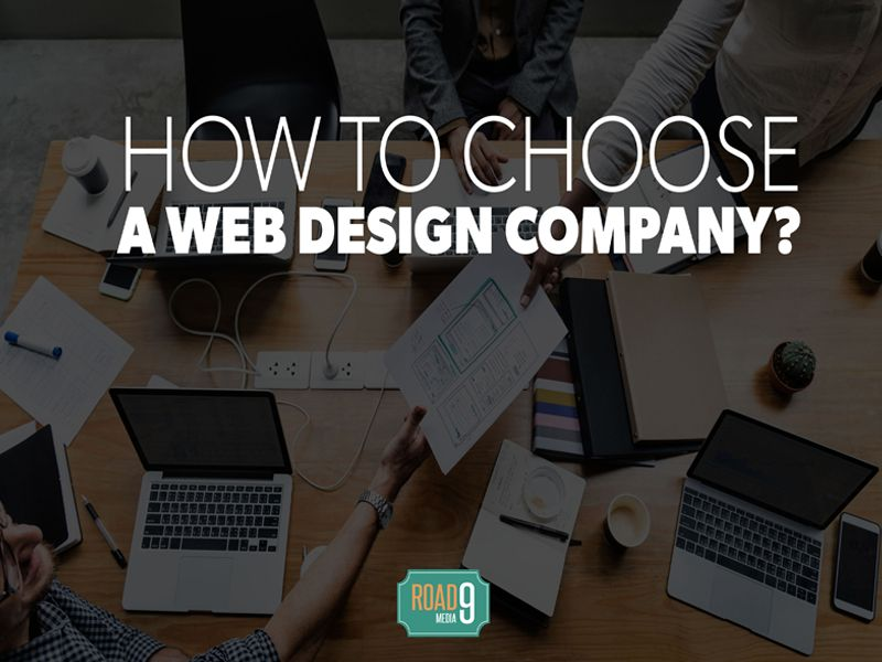 How To Choose A Web Design Company In Egypt Web Design Company Web Design Website Design Cost