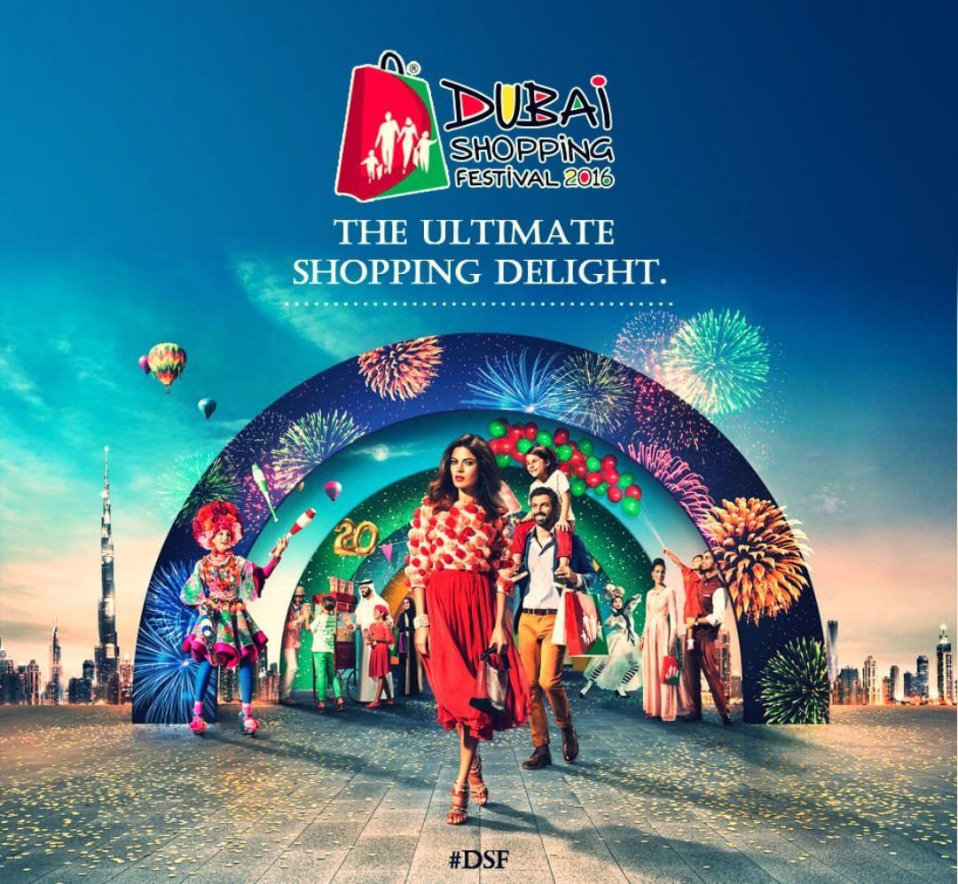 Dubai Shopping Festival 2016 A Month Long Shopping Extravaganza That Will Take Your Senses For A Roller Coaster Ride Dubai Shopping Roller Coaster Ride Dubai