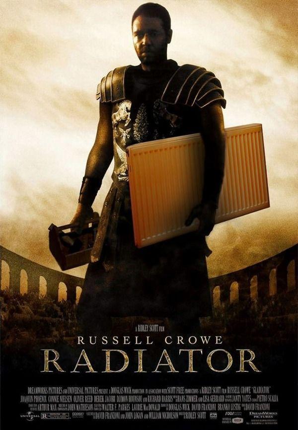 Russel Crowe Announces Gladiator Sequel Gladiator Movie Good