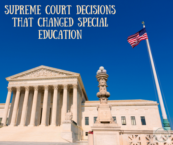 Special Education Case At Supreme Court >> Parents On Behalf Of Student V Carpinteria Court Cases Court