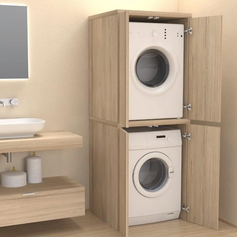 Mobili lavanderia VE.CA.