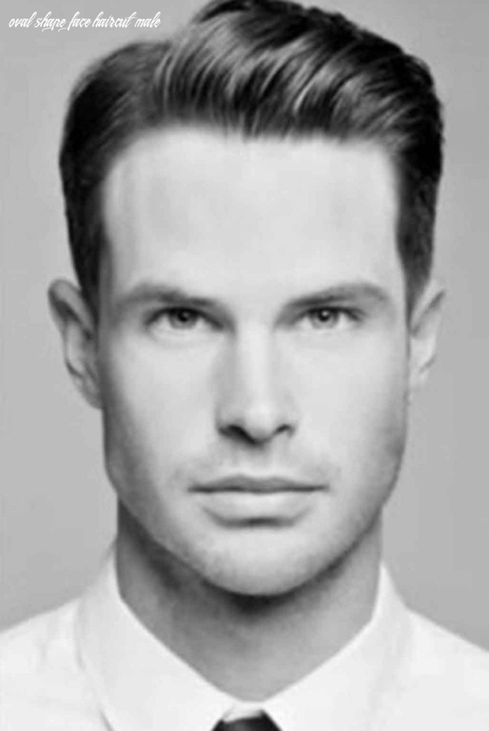 12 Oval Shape Face Haircut Male In 2020 Oblong Face Hairstyles Oblong Face Shape Oval Face Hairstyles