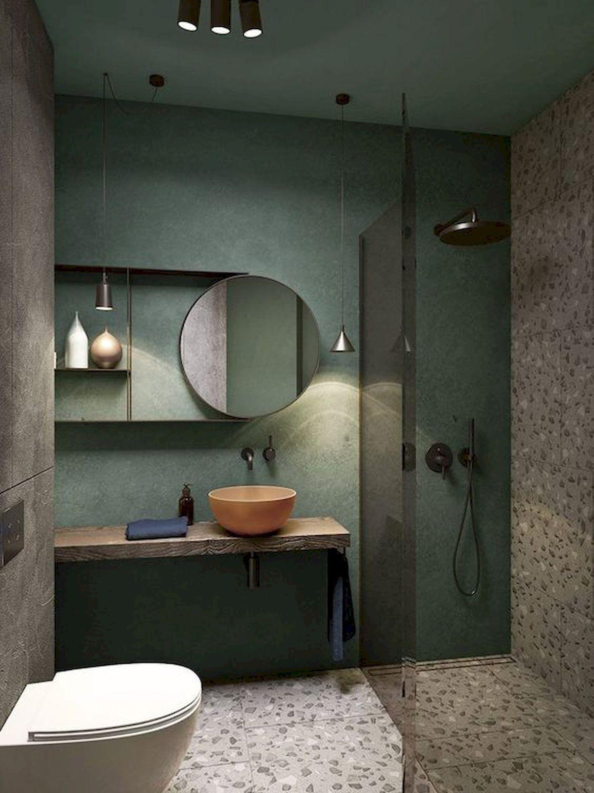 How To Design Bathroom Interiors With Personality With Images Natural Bathroom Bathroom Design Inspiration Bathroom Design Small