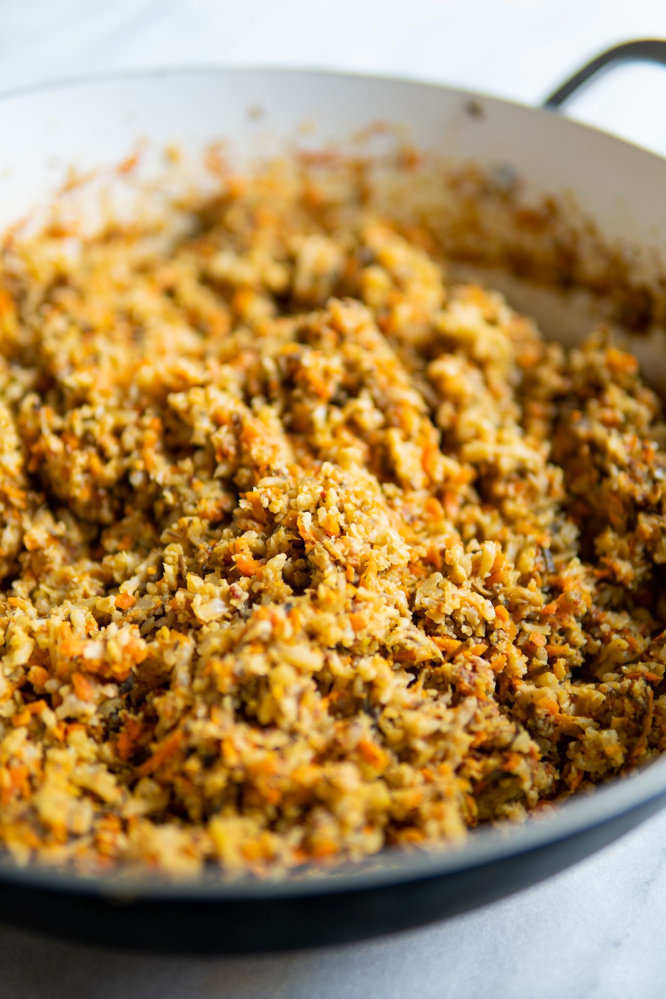 This Vegan Ground Beef Can Be Used In So Many Dishes Vegan Tacos Spaghetti Sauce Vegan Meatloaf Vegan Ground Beef Vegan Meat Substitutes Whole Food Recipes