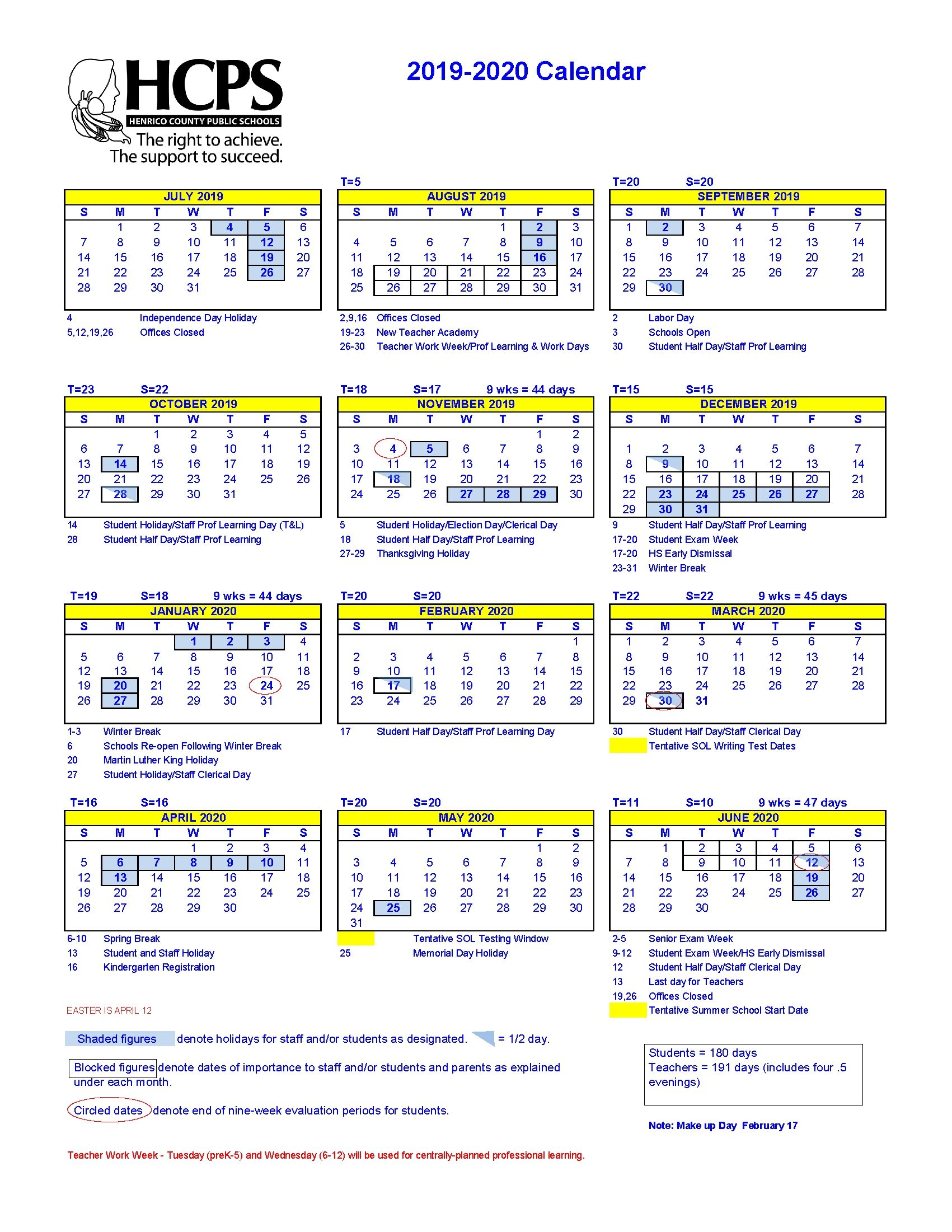 Take August 9 2019 Through September 3 2019 Calendar School