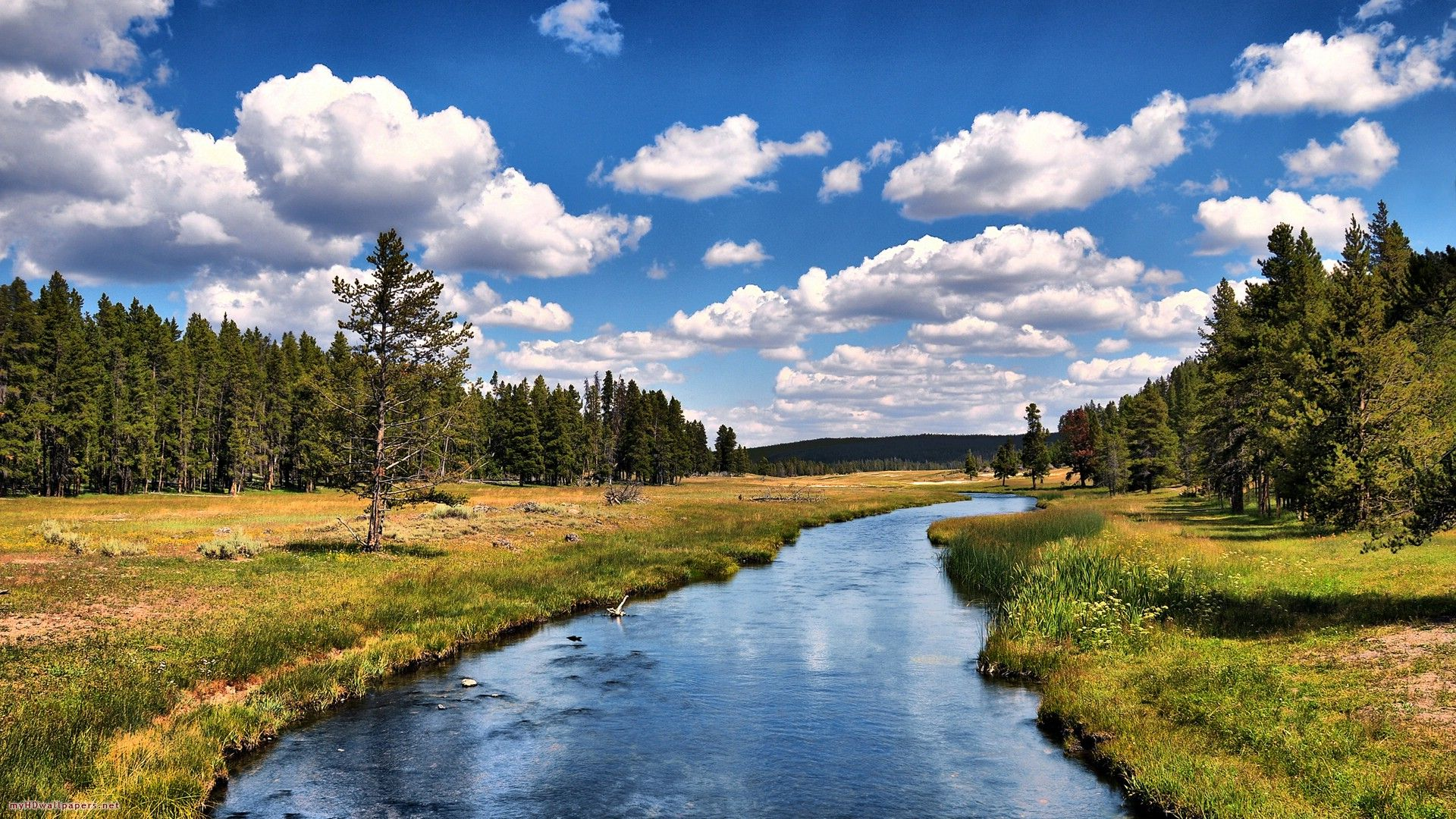 Beautiful River Wallpapers With Images Hd Landscape Hd Nature