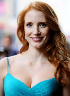 6ff3c51031483 Jessica Chastain Age Bra size Height Feet Net Worth Wiki Body Measurements. Jessica  Chastain Date of Birth, Figure, Family, Husband, Hip size, shoe, Dress