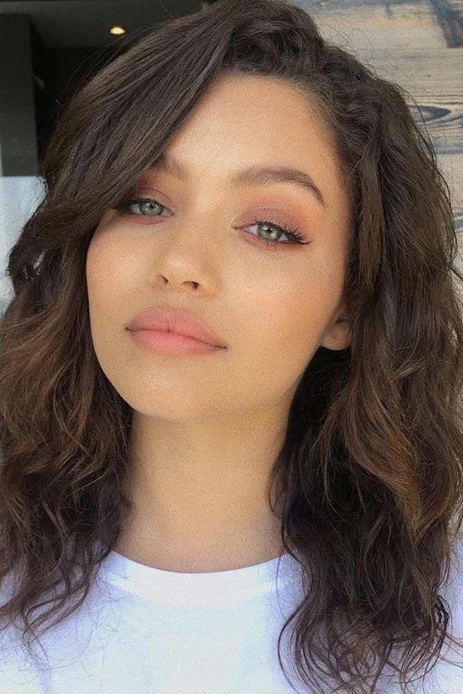 Simple Everyday Makeup picture 3 #Makeuplooks | Make-up in