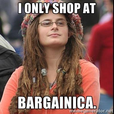 bargainica
