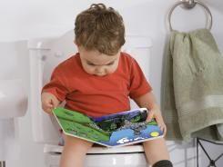 potty training apps
