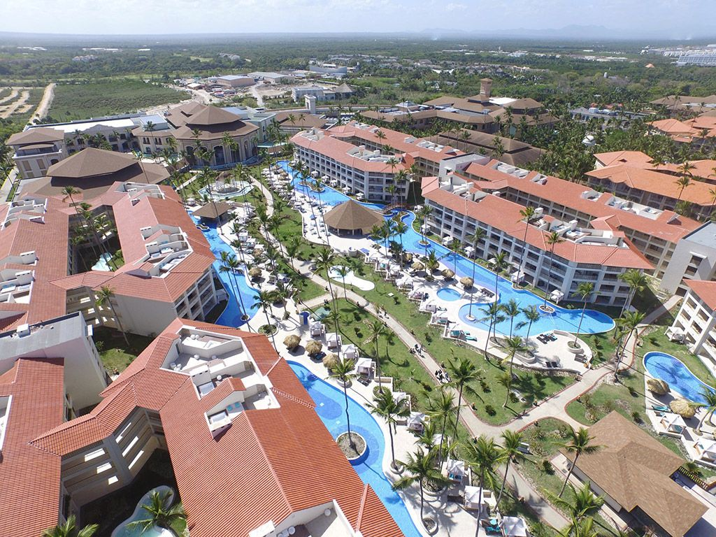 Hotel Majestic Mirage Punta Cana Majestic Mirage In 2019