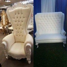 throne chair twinkle twinkle throne