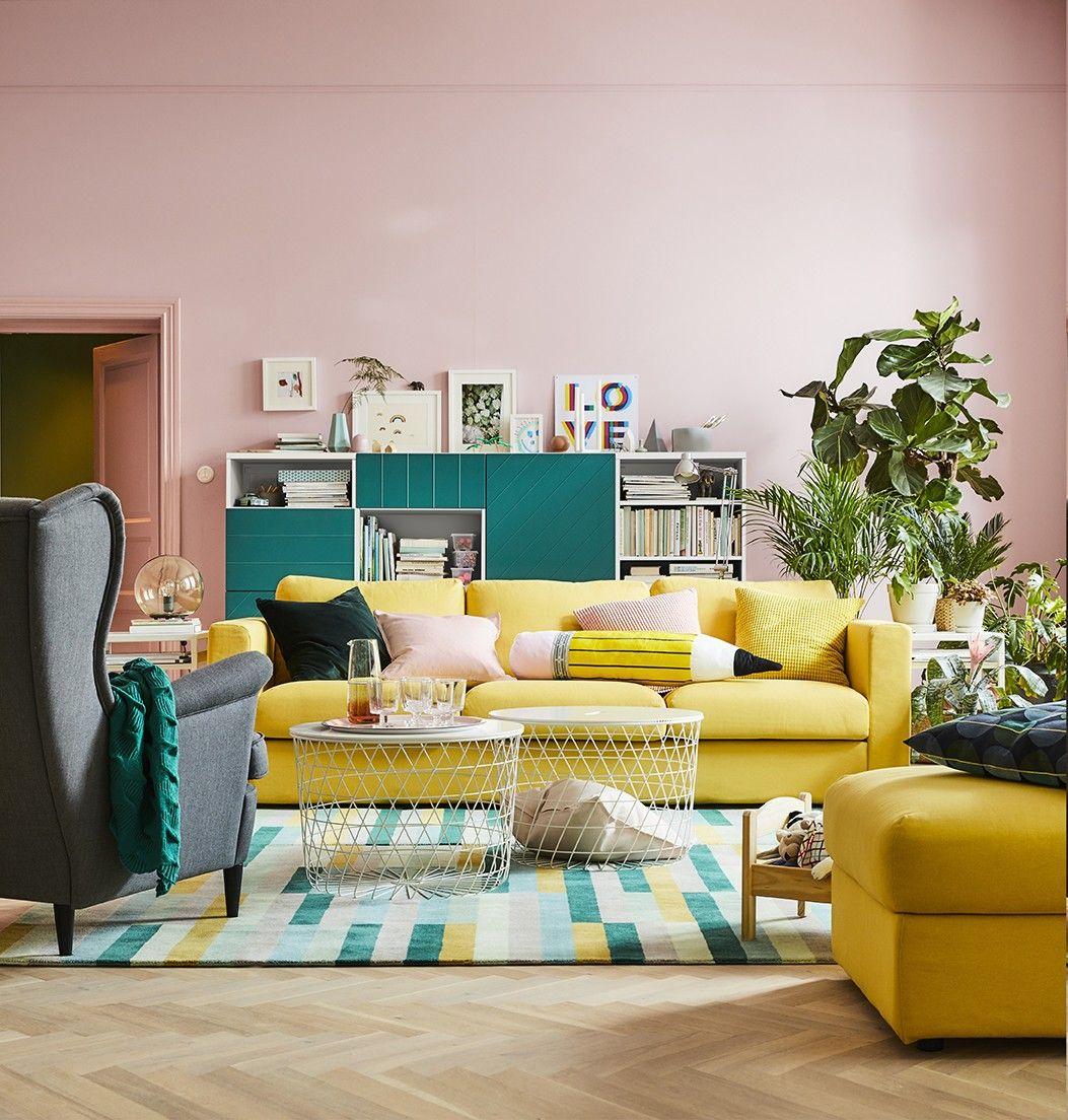 Novedades Ikea 2018 My Kind Of Space Ikea Ikea 2018 Home Decor
