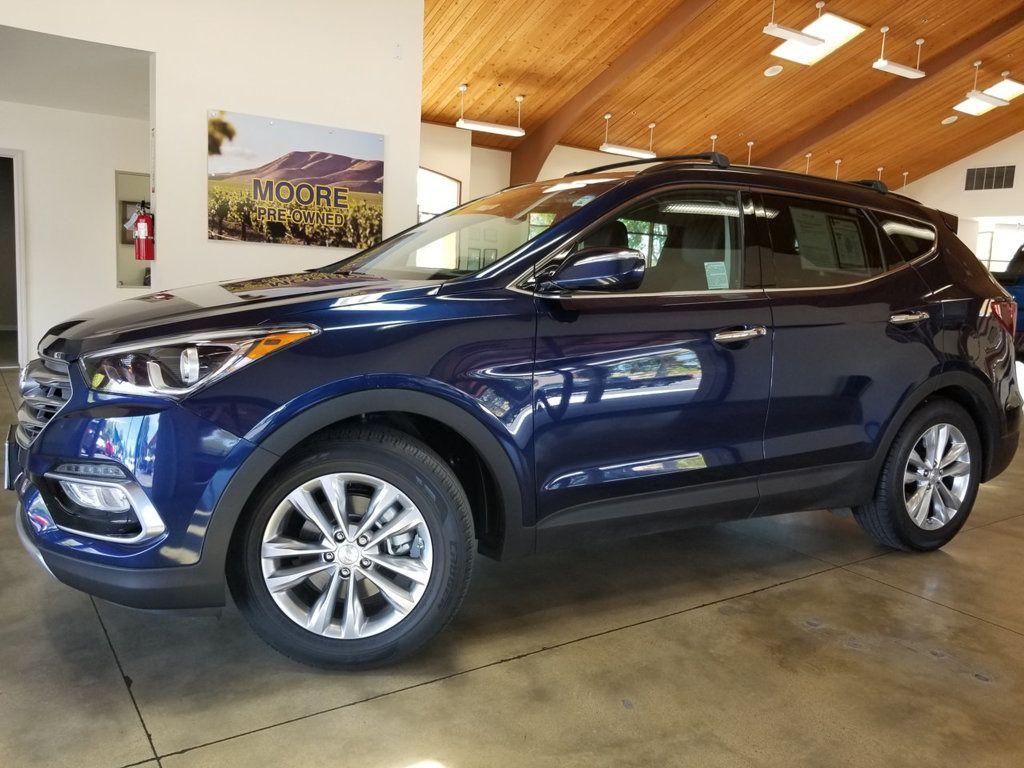 2018 Hyundai Santa Fe Sport Check more at http//www.new