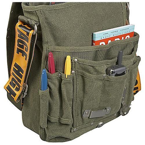 432af74bacf Ducti Utility High Voltage Messenger Bag   Bags   Pinterest   Bags ...
