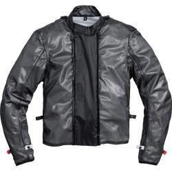 Flm Sports Damen Textil Motorradjacke 1.1 weiß Größe M Flmflm