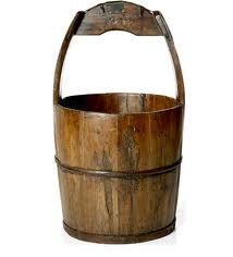 Antique Buckets Google Search Odds Ends Pail Bucket Bucket