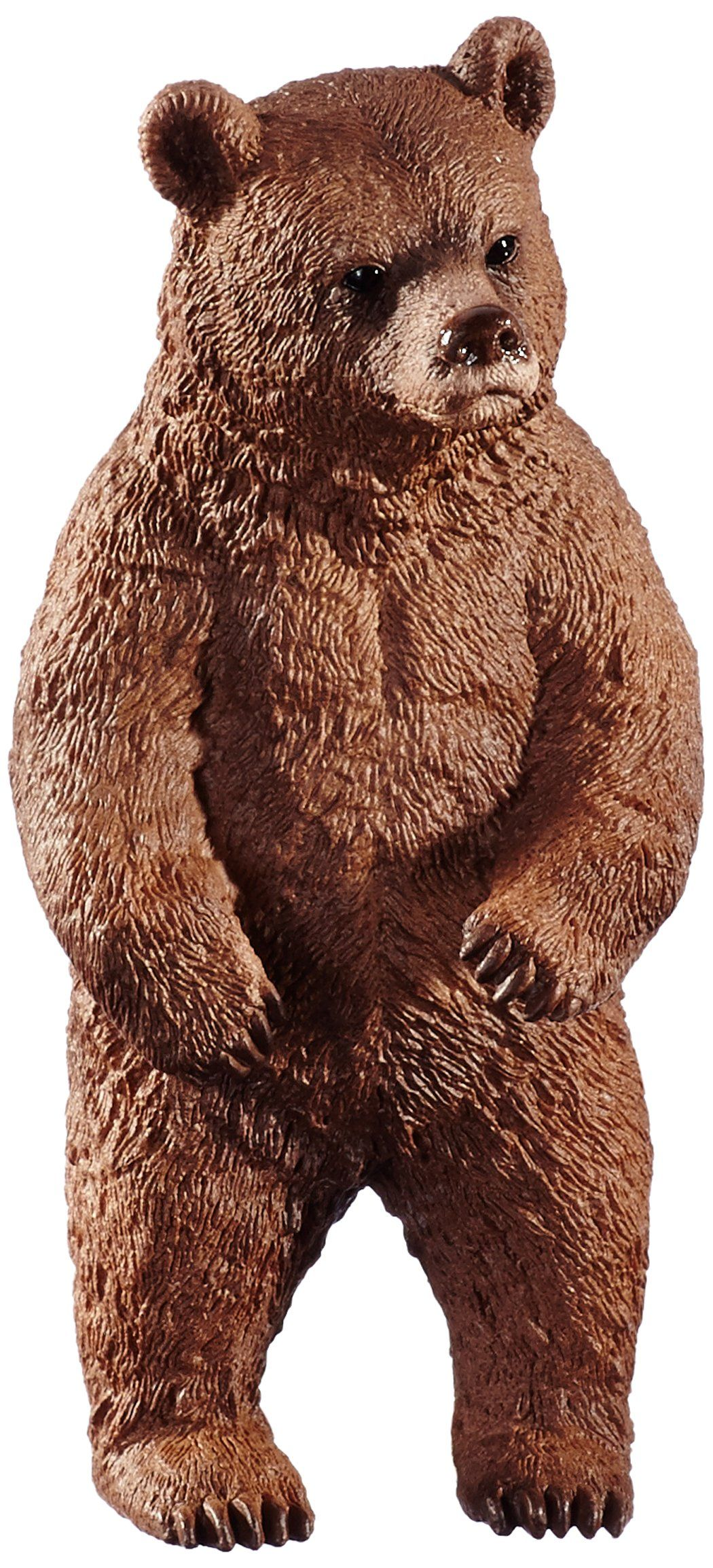 Amazon Com Schleich Grizzly Female Bear Toy Figure Toys