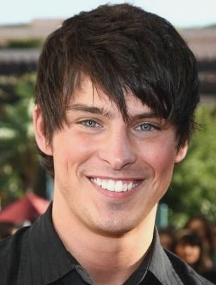 Hairstyles For 17 Year Old Guys More Picture Hairstyles For 17