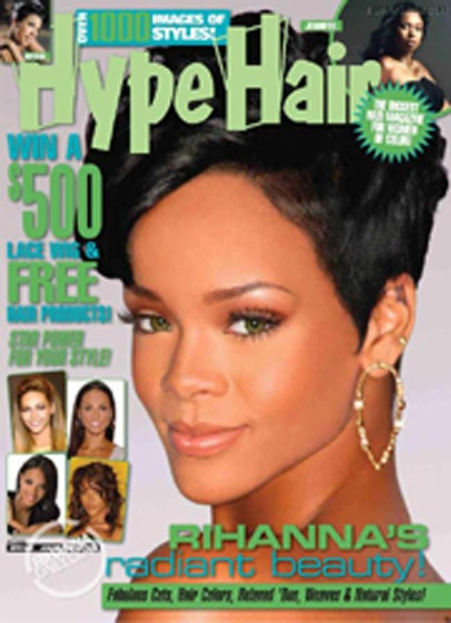 Up To Date Innovative Hairstyles For African American Women