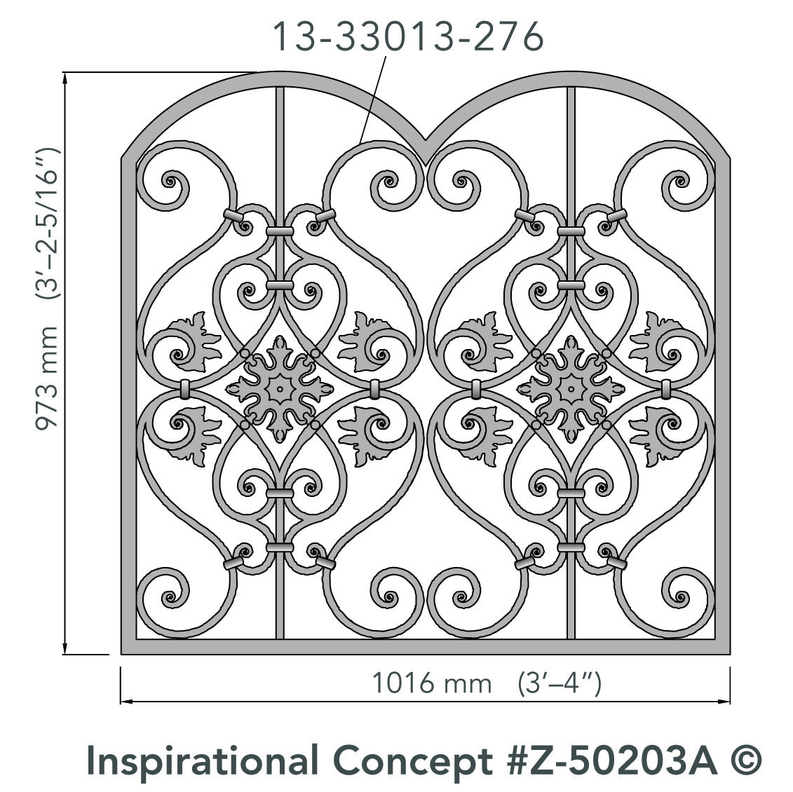 Looking For A Custom Fireplace Screen Check Out King