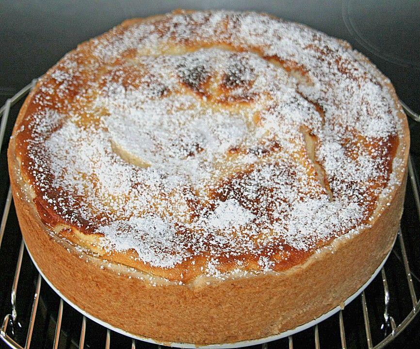 Käsekuchen vom Sternekoch Kuchen, Backen and Cake - chefkoch käsekuchen muffins