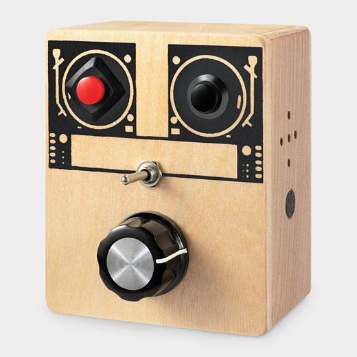 #Groomsmen #Gift Ideas | Looper Voice Recorder | Tech | Electronics | Design | Accessories