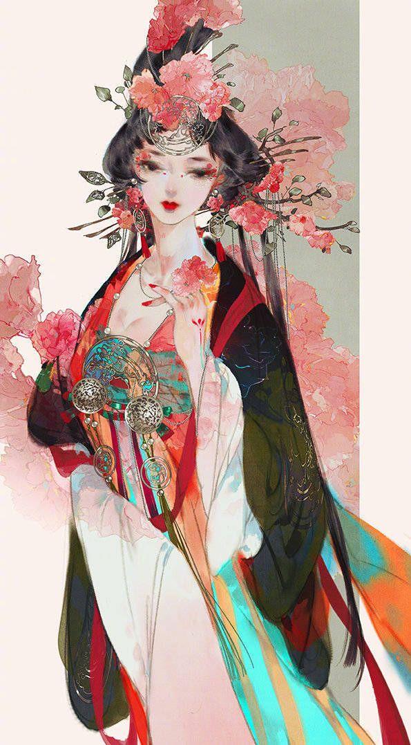 Asian art|Oriental art