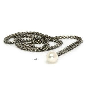 SS and Pearl Fantasy Necklace.    Own.