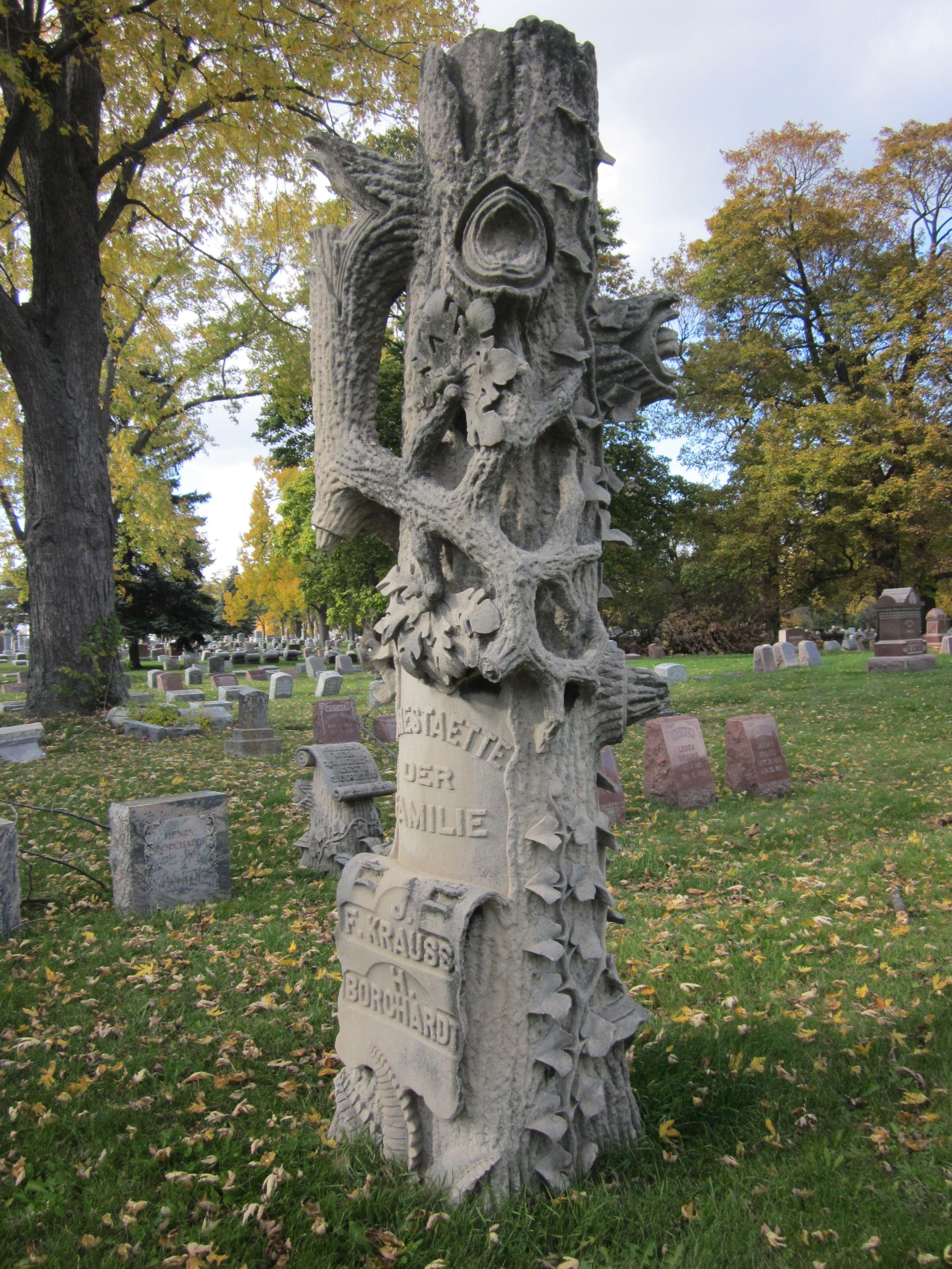 Oldest Gravestone In The World